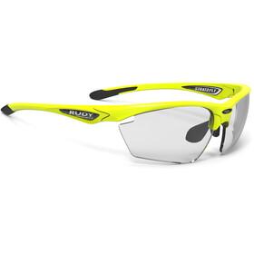 Rudy Project Stratofly Cykelbriller gul